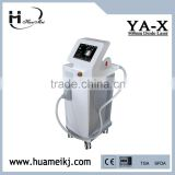 Ipl Laser Hair Removal Machine / Permanent 808nm Diode Laser Depilator Hair Removal Underarm