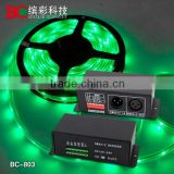 DC12V-24V 5A/CH 3CH DMX512 Decoder addressable dmx driver