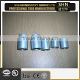 Rigid Conduit couplings for electrical conduits and fittings