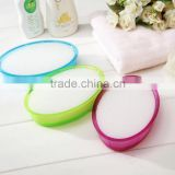 plastic soap dish for bathroom