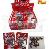 Special Packing Cola Jelly Bean Candy