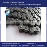 Stainless Steel 304 Roller Chains B Series 40B-1 Simplex Roller Chains and Bushing Chains