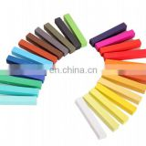 Best Sale No Harmful Wholesale Price Temporary Powder Hair Dye 24 Color Chalk for Hair