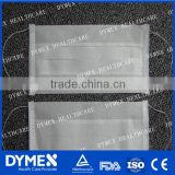 Disposable Chemical Face Mask, Food Industry Paper Face Mask,Nonwoven Disposable Face Mask