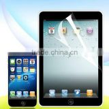 Factory! Protecting eye Anti- myopia screen protector for ipad mini Anti-blue light &Anti-UV& Anti- glare tempered glass film