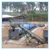 China Sand Drying System from Small Capacity to Large Capacity!!