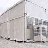 heat resistance 24USRT package air conditioning unit for large commercial events exhibition wedding tent hall