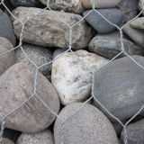 High quality galvanized gabion cage