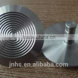 Stainless Steel Spikes--stainless steel tactile strip indicator