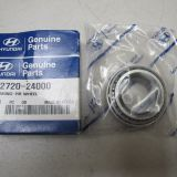 OEM Hyundai Wheel Hub Bearing 52720-24000