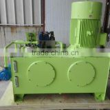 hydraulic press 250 ton power pack unit