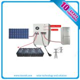 3KW Solar System with Battery For Home Using