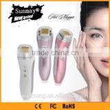 Advanced beauty products portable RF skin tightening machine Mini Portable Multifunction
