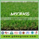 Excellent quality 4 tone nature landscaping turf artificial grass for playground