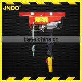 construction lift-- mini electric hoist /crane