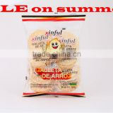 halal snack foods grains snack thai rice cracker chinese snacks as corporate gifts