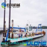 Cutter Suction Dredger JLCSD450