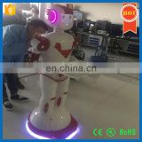 Remote Control Robots For Sale Service For Restaurant