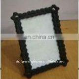 "BICYCLE CHAIN PHOTO FRAME 4X6"" EXPORTER"