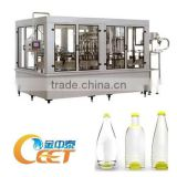Automatic Bottled Water Filling Machine / Mineral Water Bottling Plant / Mineral Water Production Line                                                                         Quality Choice