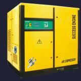 VSD Air Compressor (90KW, 8Bar, Direct Drive Series)