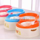 High Quality Baby Plastic Toilet Seats New Portable Potty Chair
