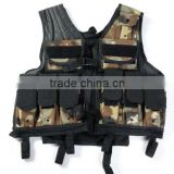 Military Multi Pocket Tactical Vest