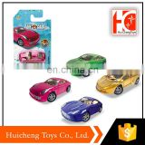 high quality low price import toys pull back die cast model car form China