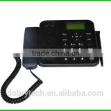 Factory price GSM FWT fixed wireless terminal <b>cordless</b> <b>phone</b> with <b>USB</b> GPRS Internet data service