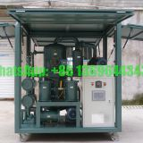 Excellent Quality High Durable Fully-automatic Transformer Oil Treatment Plant