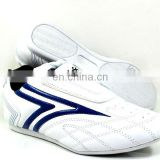 2012 new design high PU taekwondo shoes