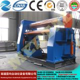HOT! MCLW11H Lower roller arc down adjustable plate rolling machine,bending machine