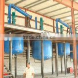 alkyd resin production line