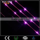 3v led strip powered by rechargeable battery