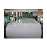 CS-FS-SS SGCC	PVDF GI Steel Coils Anti Rust For Construction Operation