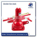 Car Lift Used Vertical Double Acting Screw Hydraulic Floor Bottle Jack for Sale 10T hot sale hydraulic Screw Jack