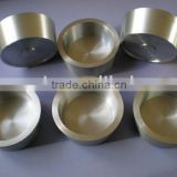 factory supply tungsten crucible