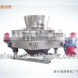 GFDZ-1500 Ceramic powder sifter screen machine