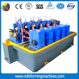 HG50 Contruction pipe machine-roll forming steel pipe machine