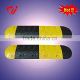 Ali baba com hotsale traffic rubber safety speed humps speed bumps with high quality