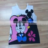 heat transfer printing for t-shirt
