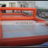 High quality 0.9mm pvc portable beach volleyball court sports flooring flooring on sale