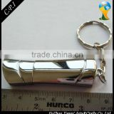 metal <b>keyring</b> <b>USB</b> flash <b>drive</b>s with 4GB memory