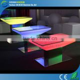 Luminous led furniture outdoor for wedding / party / event decoration GKT-046AR