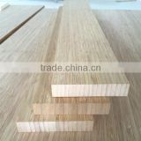 Enviroment Friendly Custom Size Bamboo Plywood At Wholesale Price