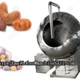 Peanut|Almond|Nut|Beans Coating Machine With Factory Price
