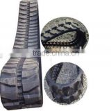 Farm Machinery tyre Parts, rubber track suit for tractor, harvester, Seeder, Rotary cultivator