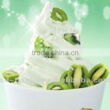 Soft Powder Ice Cream