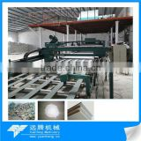 3-25 mm multi-functional mgo board making machine