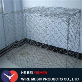 China high quality gabion wire mesh